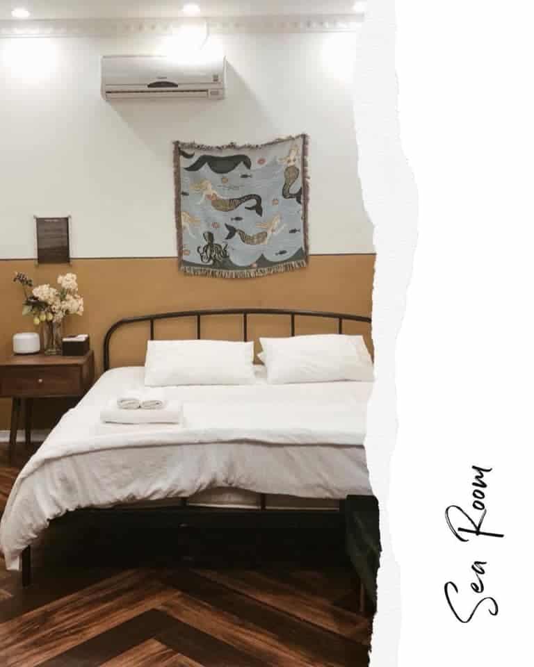 Top 10 homestay đẹp tại Hà Nội 97