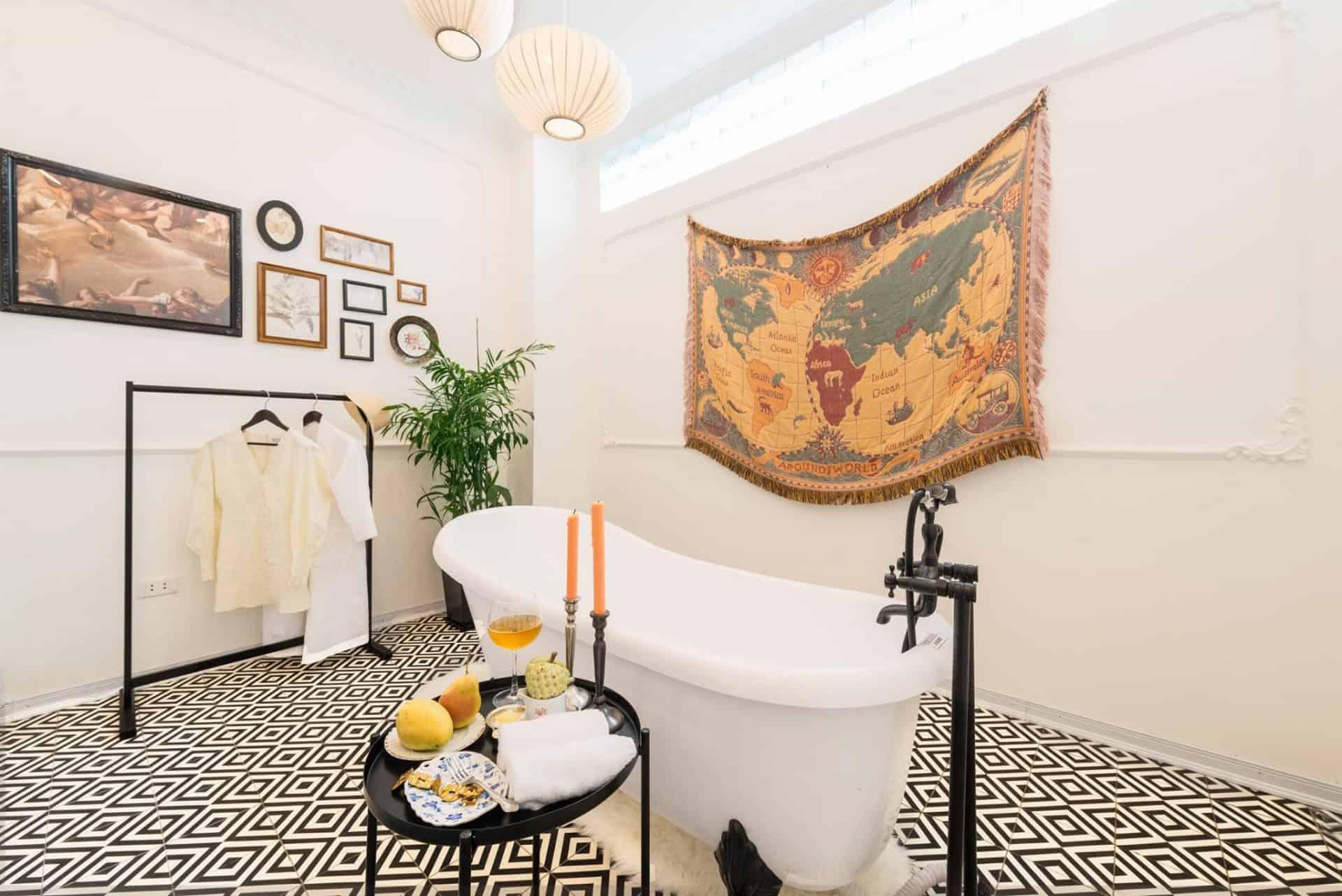 Top 10 homestay đẹp tại Hà Nội 92