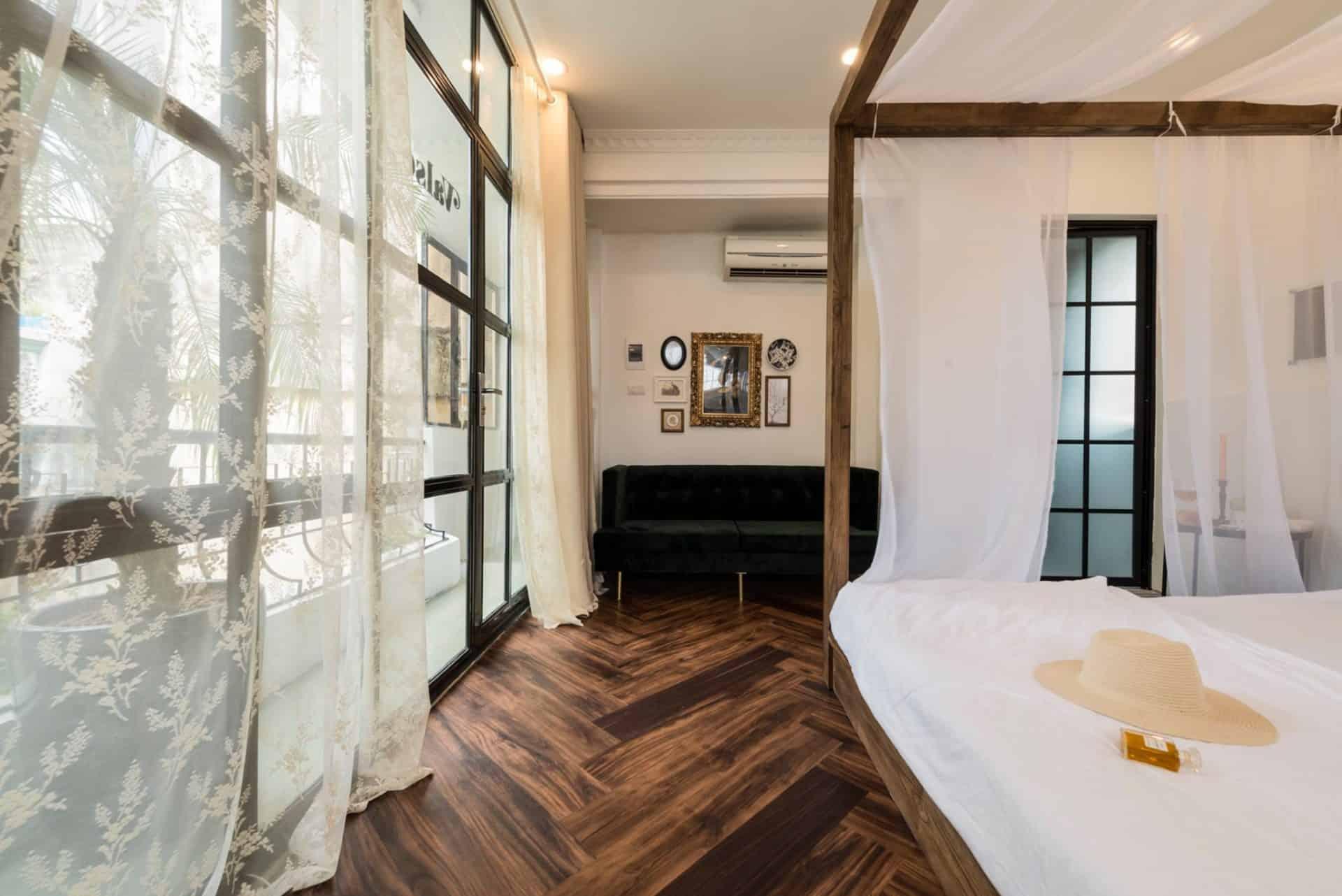 Top 10 homestay đẹp tại Hà Nội 93