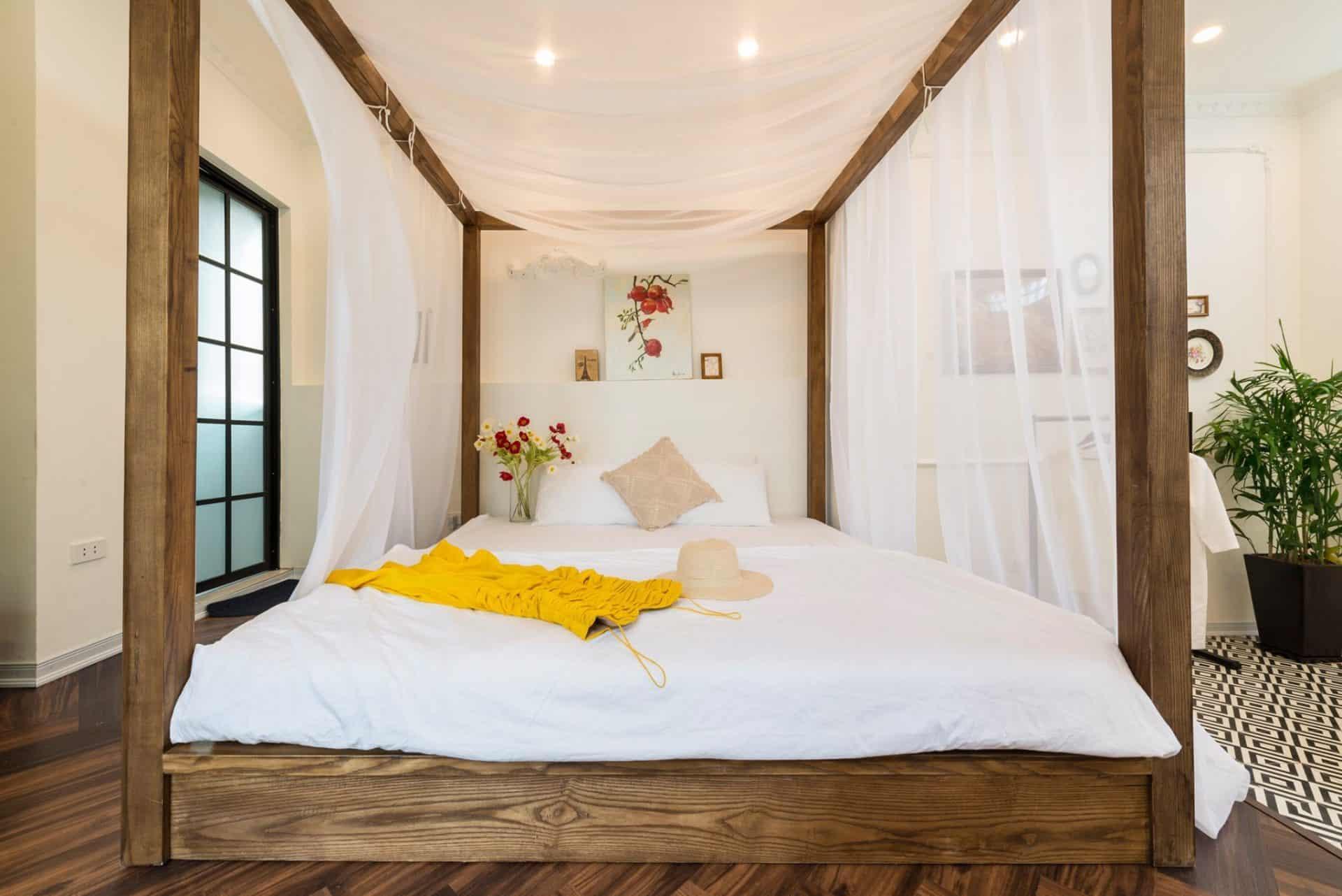 Top 10 homestay đẹp tại Hà Nội 94