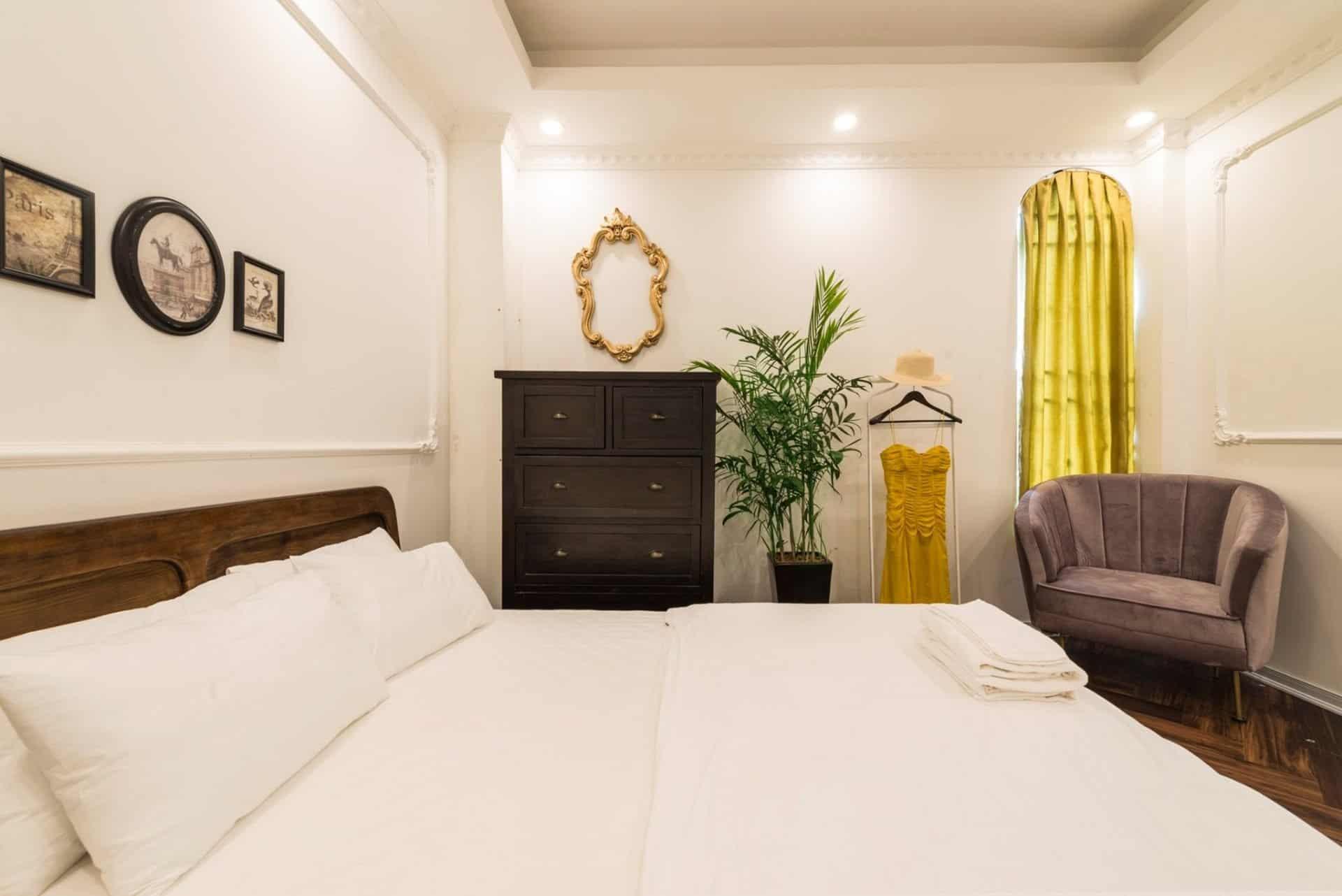 Top 10 homestay đẹp tại Hà Nội 96