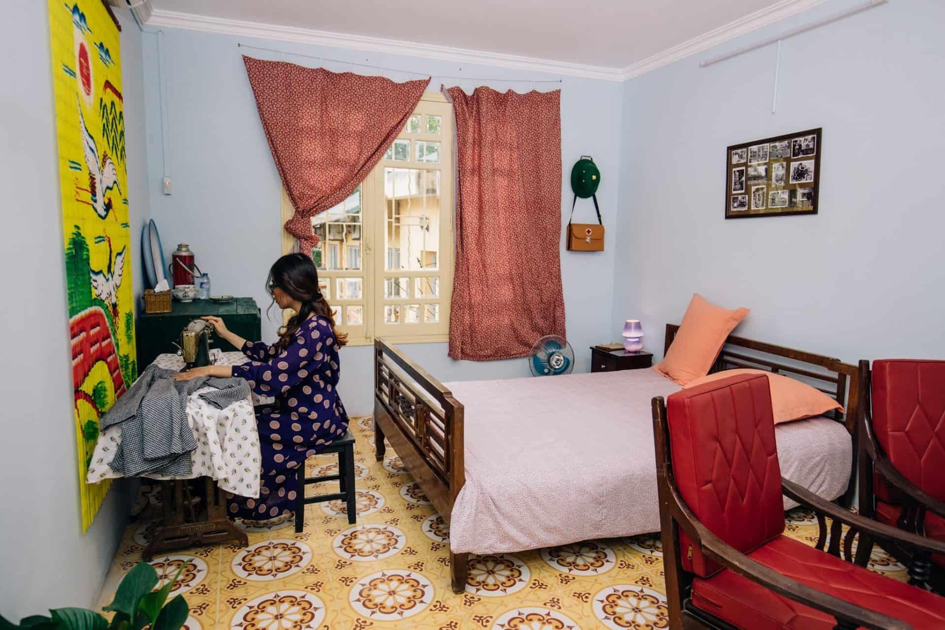 Top 10 homestay đẹp tại Hà Nội 3