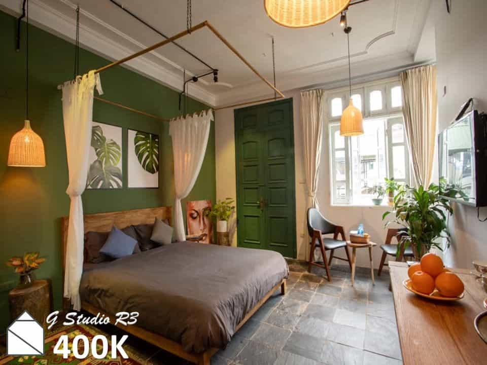 Top 10 homestay đẹp tại Hà Nội 85