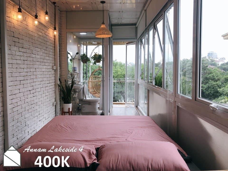 Top 10 homestay đẹp tại Hà Nội 90