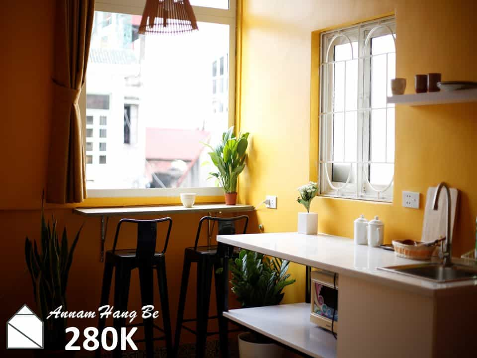 Top 10 homestay đẹp tại Hà Nội 88