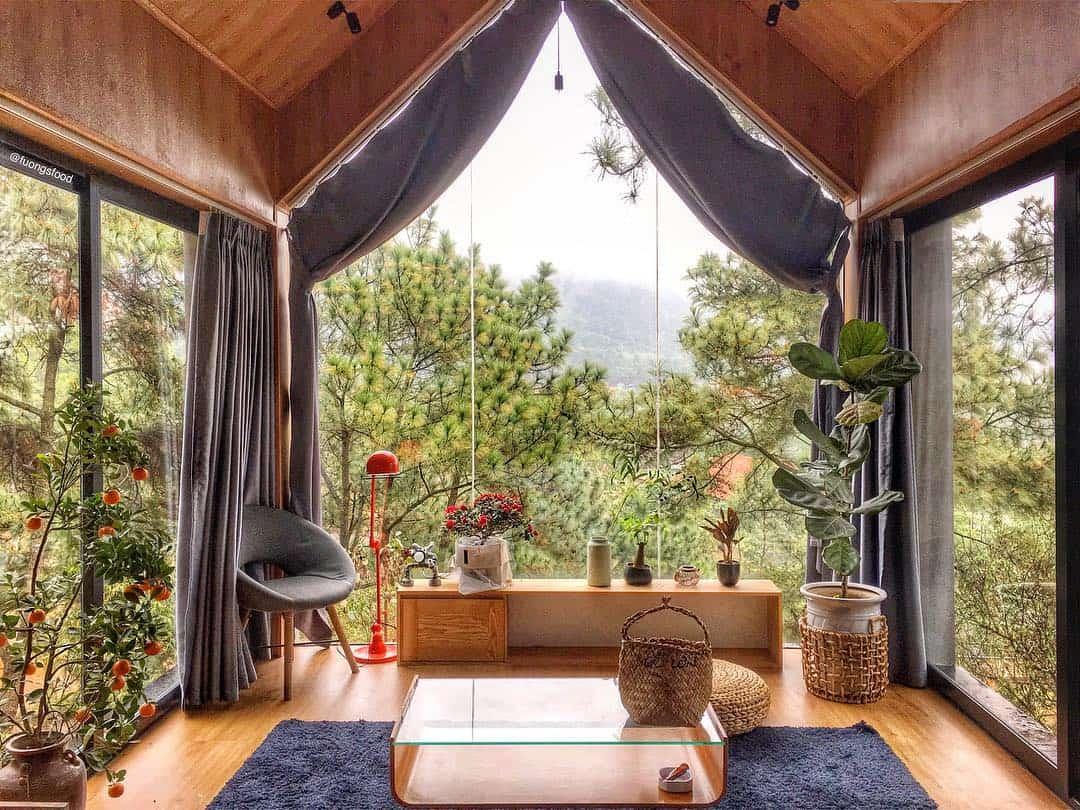 Top 10 homestay đẹp tại Hà Nội 75