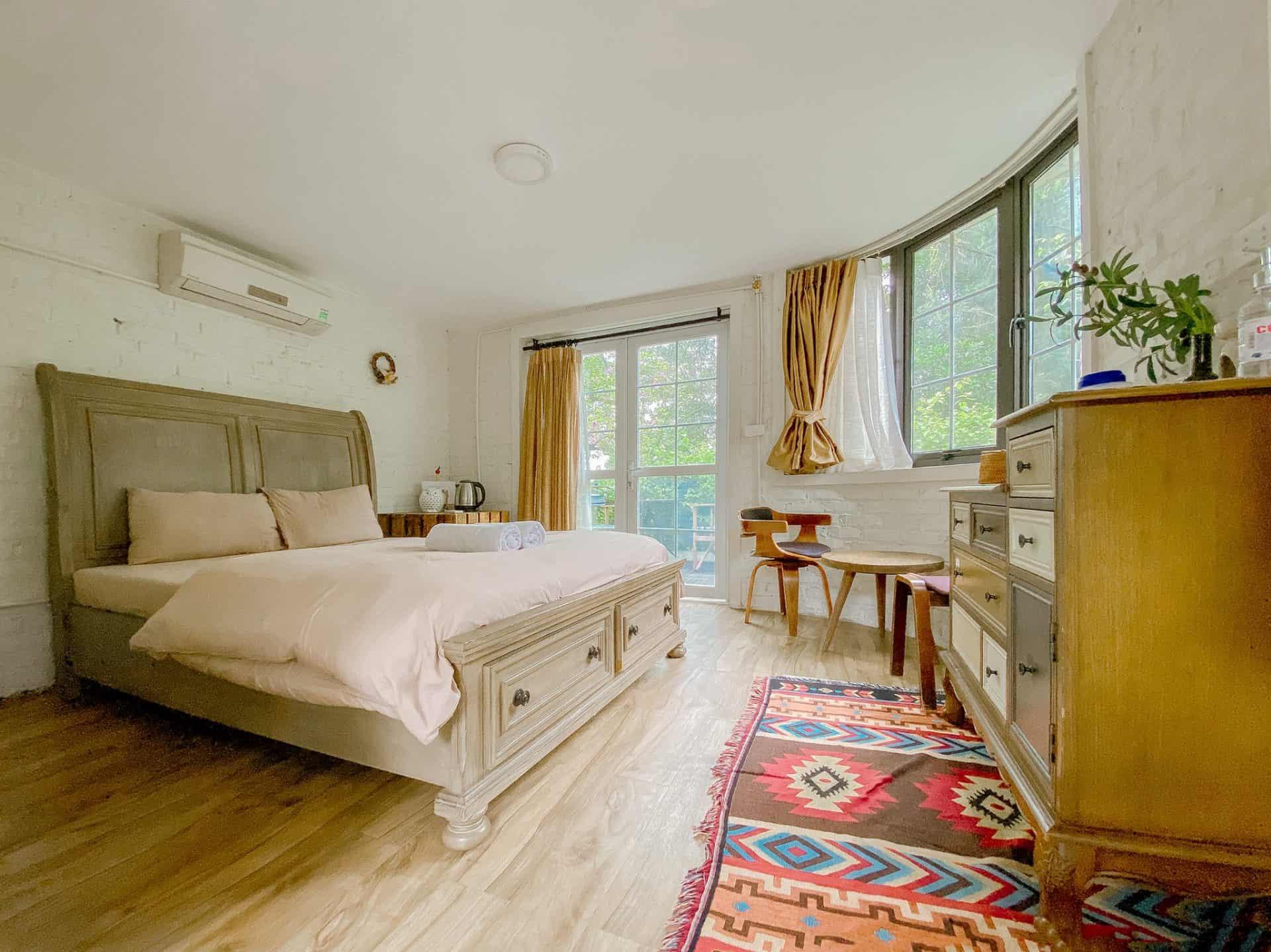 Top 10 homestay đẹp tại Hà Nội 67