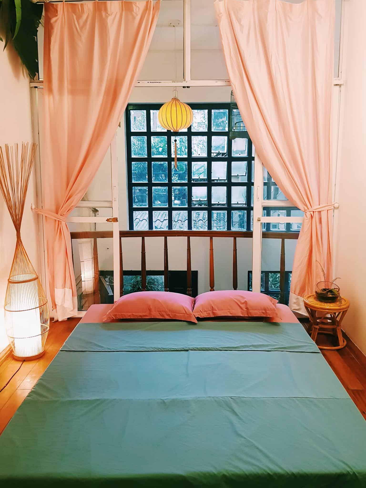 Top 10 homestay đẹp tại Hà Nội 4