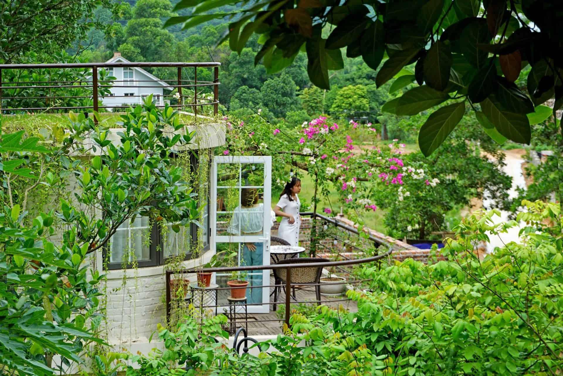 Top 10 homestay đẹp tại Hà Nội 70