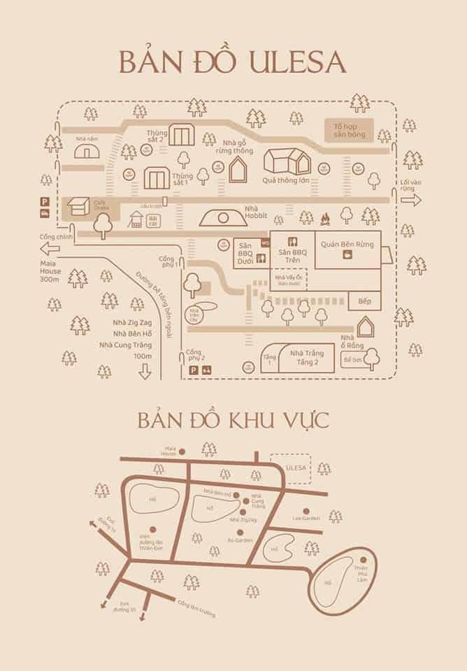 Top 10 homestay đẹp tại Hà Nội 64