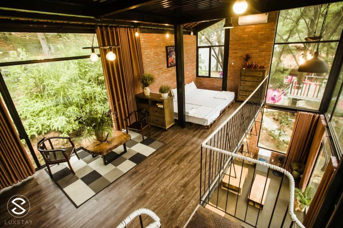 Top 10 homestay đẹp tại Hà Nội 62