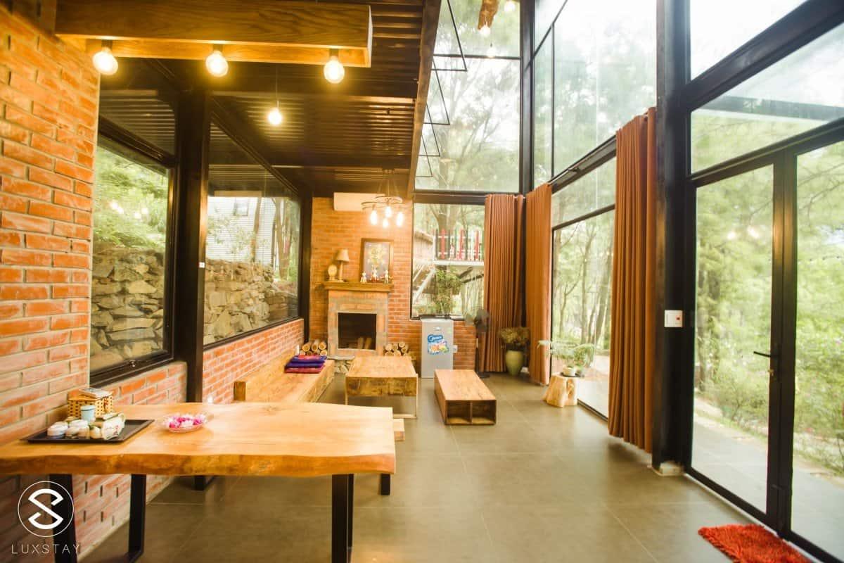 Top 10 homestay đẹp tại Hà Nội 61
