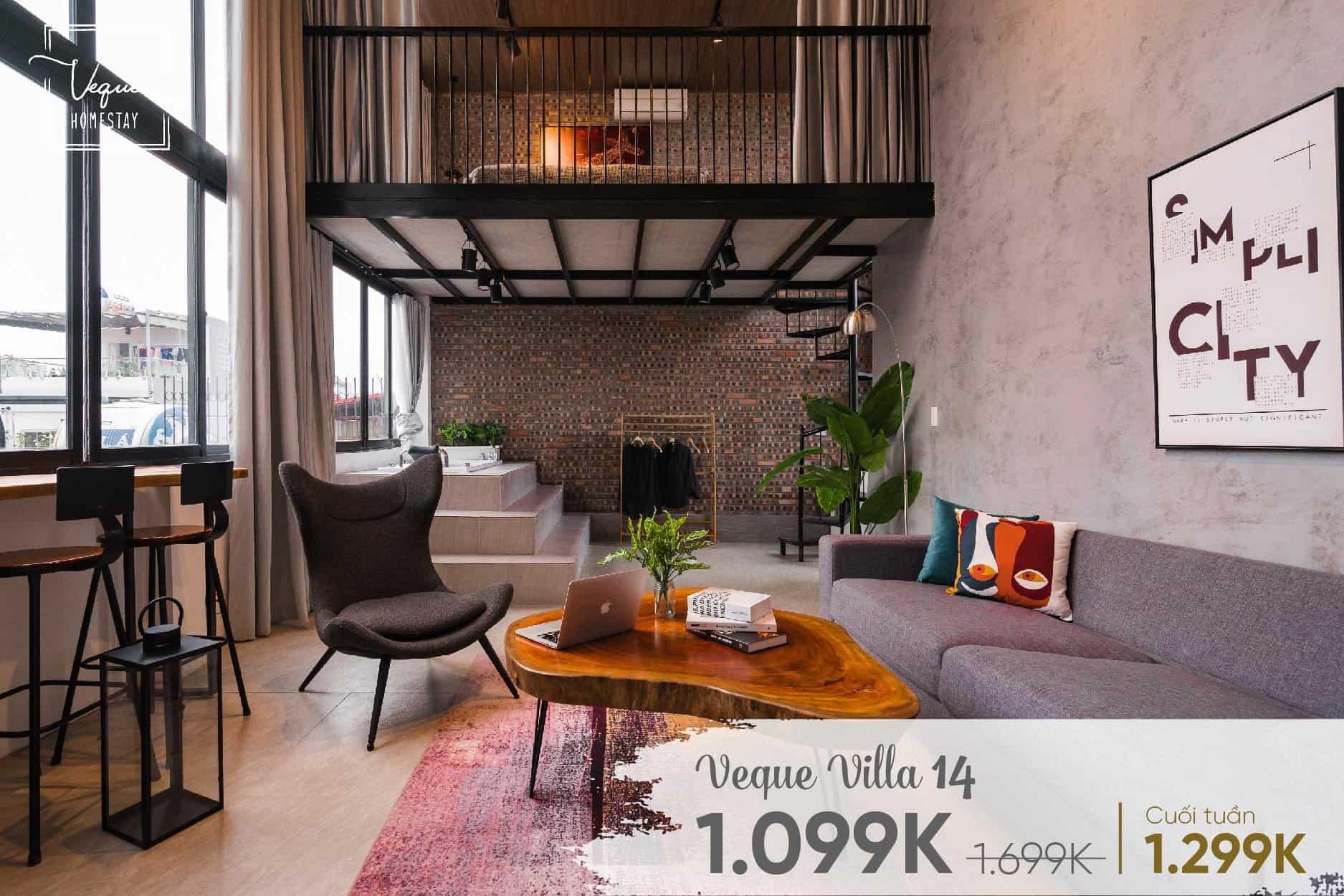 Top 10 homestay đẹp tại Hà Nội 56