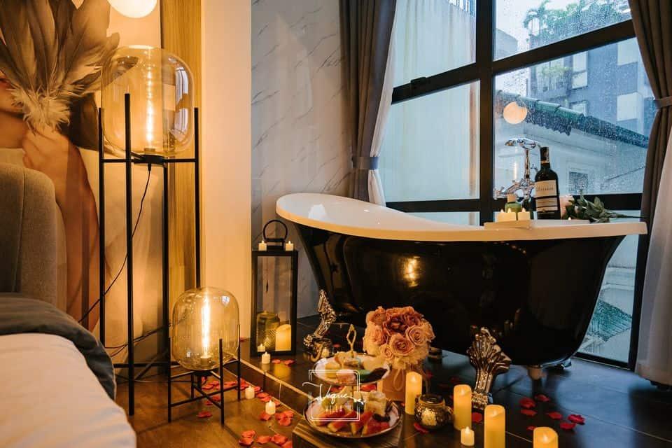 Top 10 homestay đẹp tại Hà Nội 59