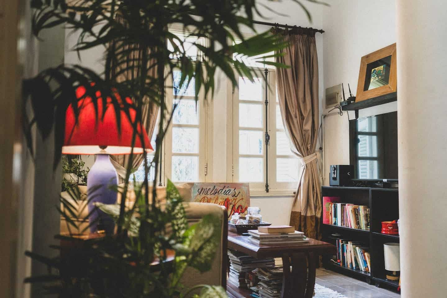 Top 10 homestay đẹp tại Sài Gòn 13