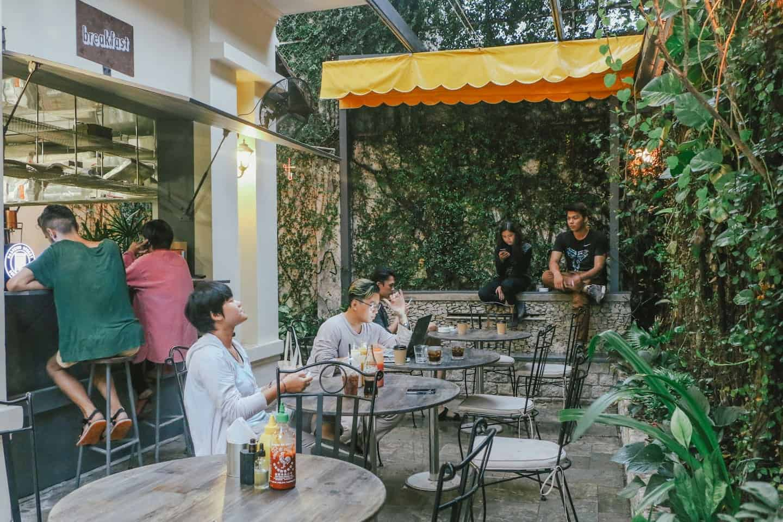 Top 10 homestay đẹp tại Sài Gòn 12