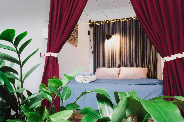 Top 10 homestay đẹp tại Sài Gòn 17