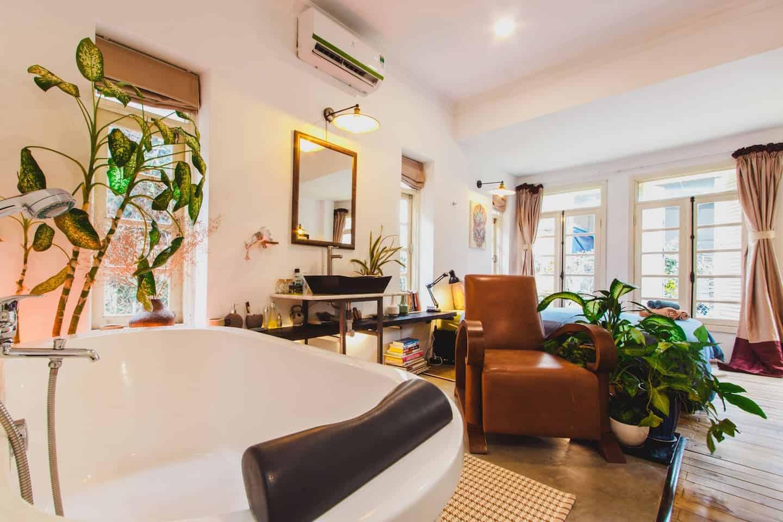 Top 10 homestay đẹp tại Sài Gòn 14