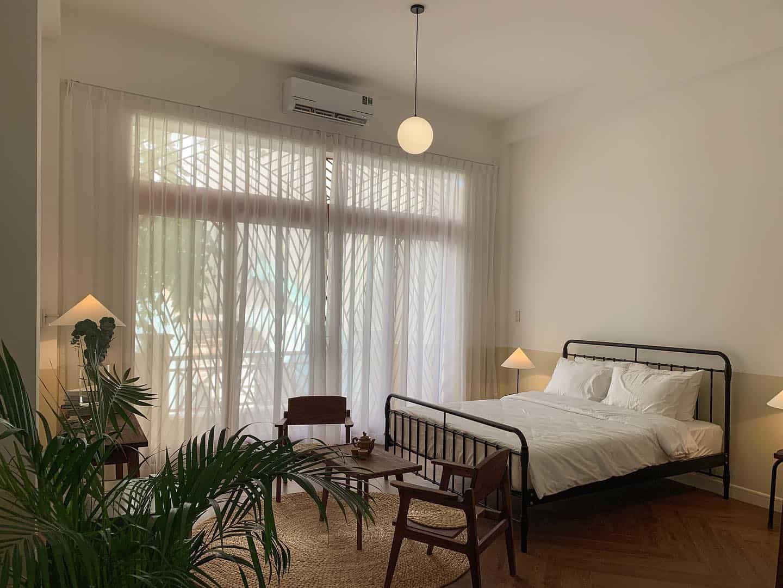 Top 10 homestay đẹp tại Sài Gòn 27