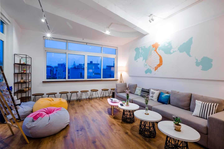 Top 10 homestay đẹp tại Sài Gòn 40