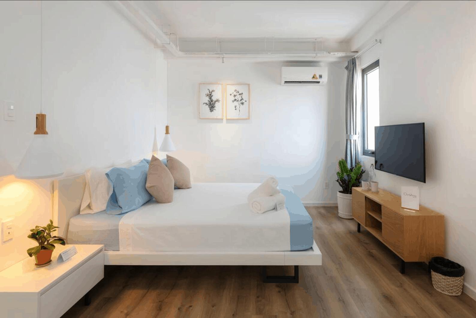 Top 10 homestay đẹp tại Sài Gòn 36
