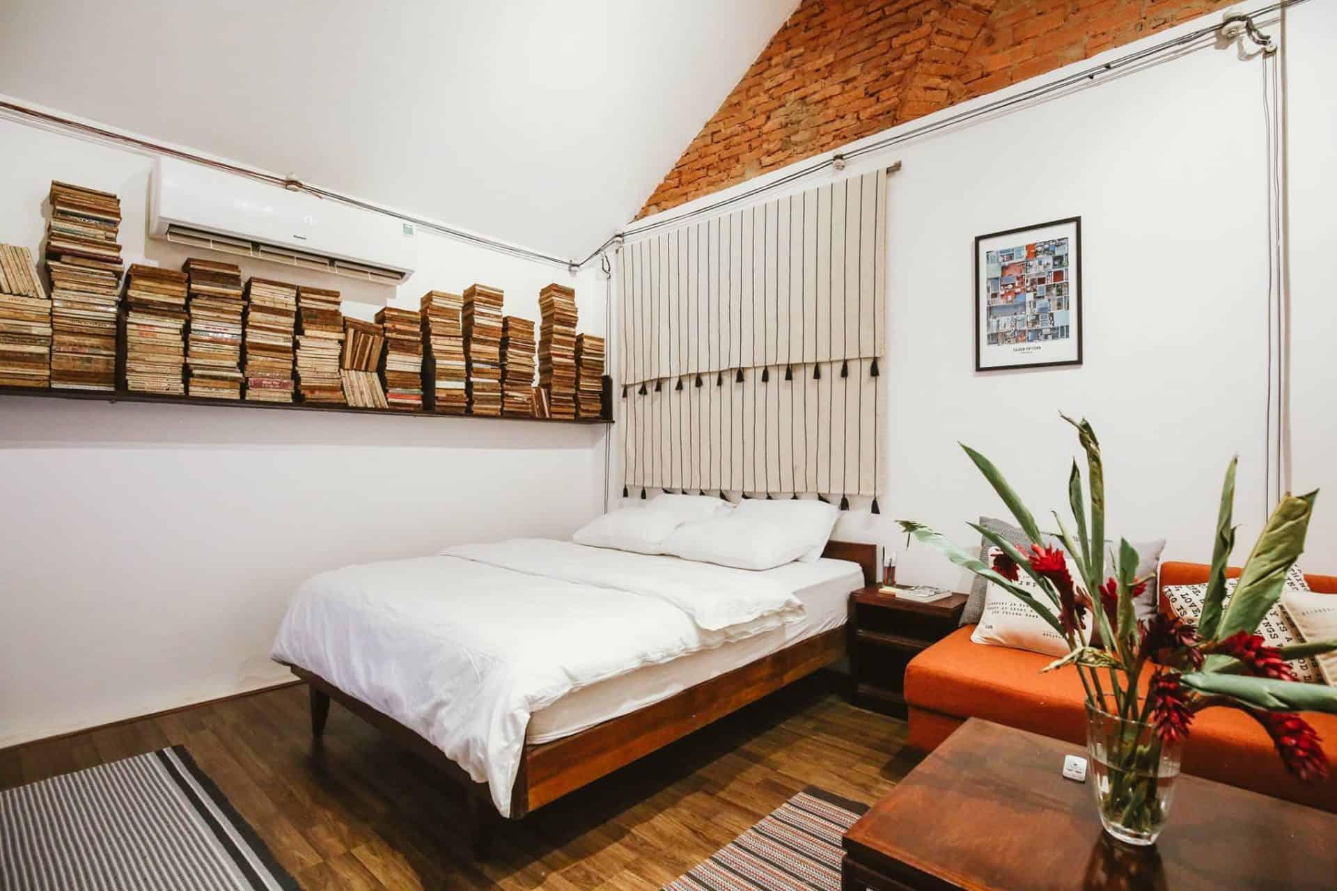 Top 10 homestay đẹp tại Sài Gòn 10