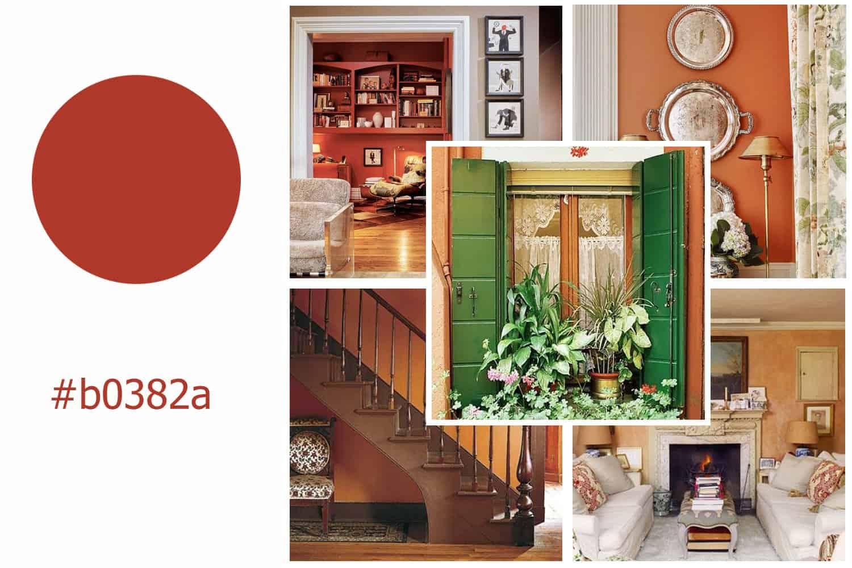 Hướng dẫn chọn màu sơn phù hợp với MBTI của bạn 11