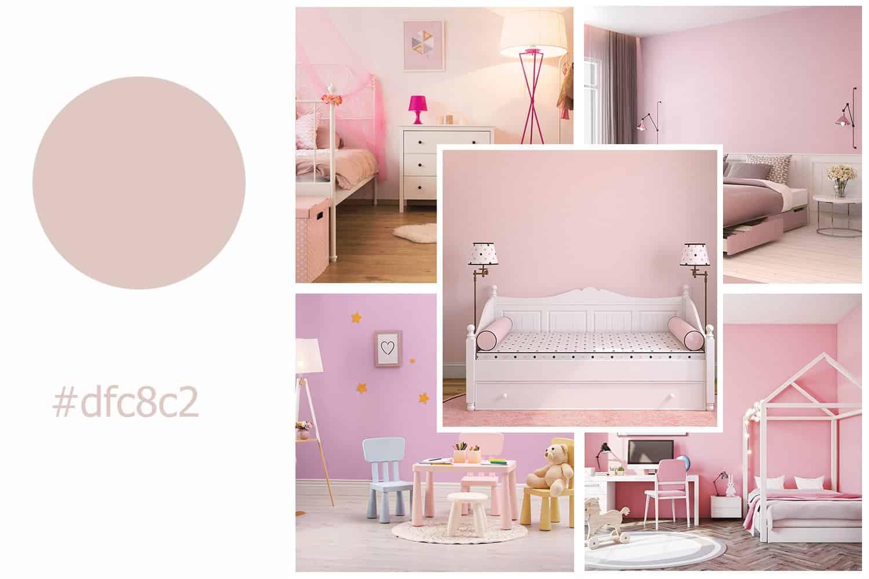 Hướng dẫn chọn màu sơn phù hợp với MBTI của bạn 5
