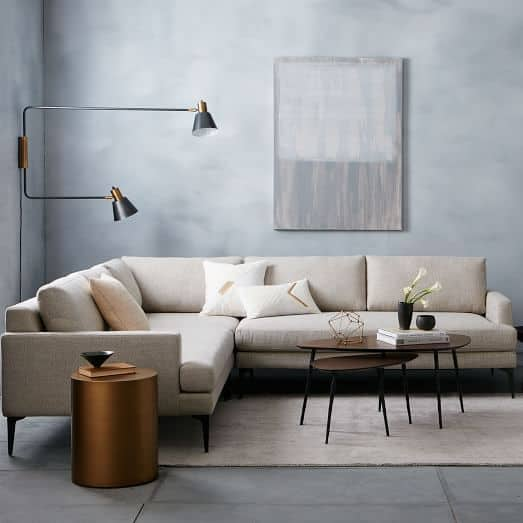Hướng dẫn chọn sofa để có một căn phòng hoàn hảo 4