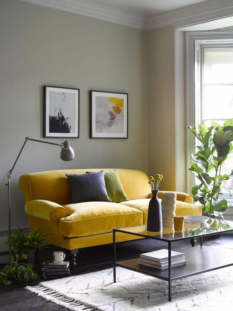 Hướng dẫn chọn sofa để có một căn phòng hoàn hảo 5