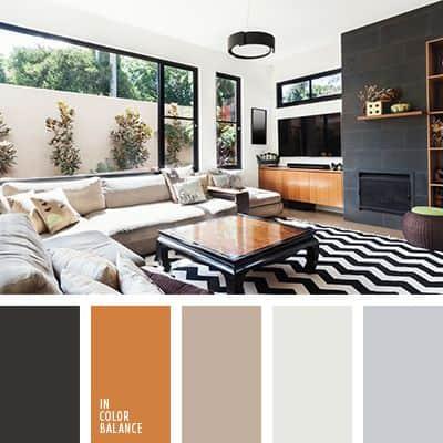 7 cách phối màu đen kiến tạo không gian nhà ở sang trọng 8