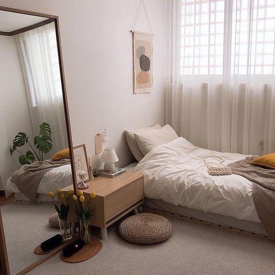 7 tips trang trí phòng diện tích nhỏ 9